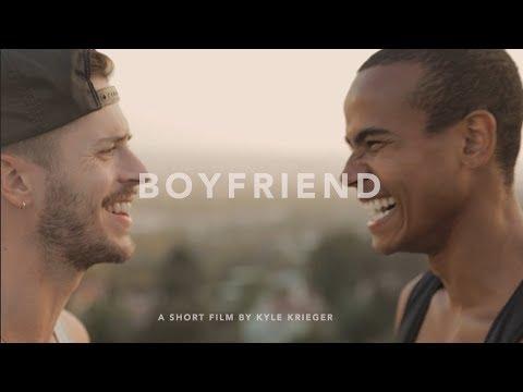 BOYFRIEND   A SHORT FILM BY KYLE KRIEGER