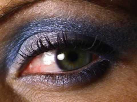 Makeup TUTORIAL  Occhi di ghiaccio