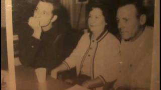 Bonnie and Clyde, The Billie Jean Parker story of Bonnie and Clyde