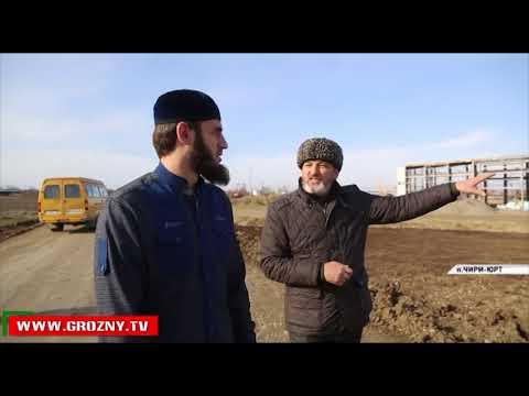 Мощности Технопарка «Казбек» позволят обеспечить строительными материалами регионы страны