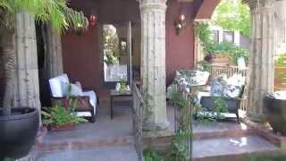 Beautiful Los Angeles Duplex for sale 341-343 North Croft Avenue $1,595,000