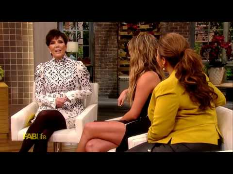 Kris Jenner Tells All