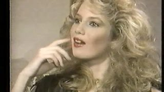"Traci Lords in ""Traci takes Tokyo"" (1986) (Traci,Made in Japan)"