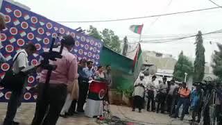 Mqm Pakistan press conference latest news bahadrabad markaz 18/7/18