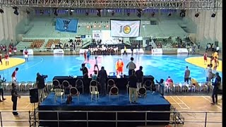 20th Asian Men's Club League Hand Ball Championship-2017 Inauguration | Hyderabad
