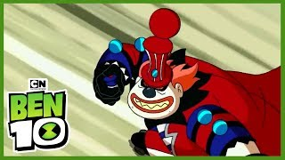 Ben 10 | Greatest Villains & Foes - Part 3 (Hindi) | Compilation | Cartoon Network