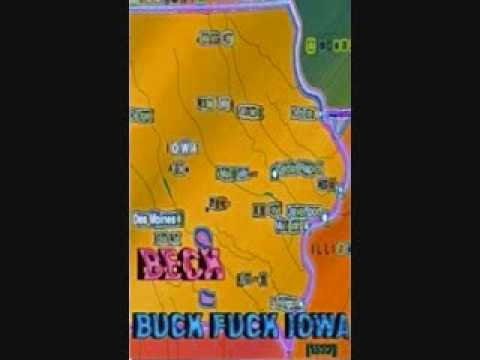Beck - Tough Fuckin Shit