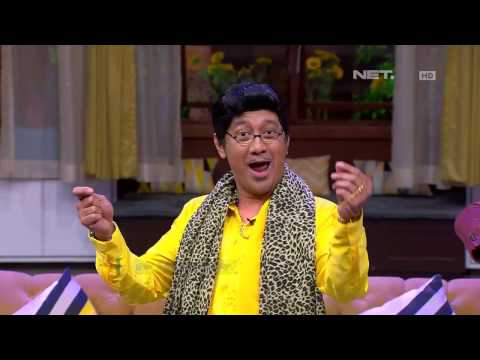 download lagu The Best Of Ini Talkshow - PPAP Andre, S gratis