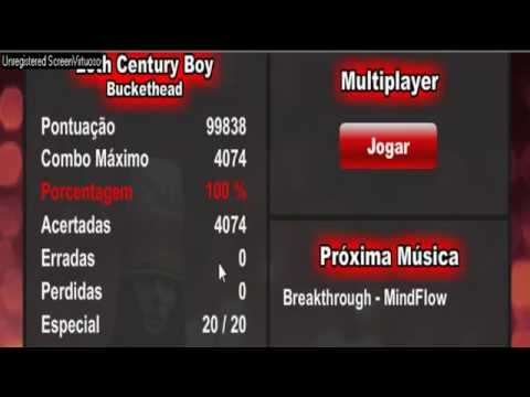 Guitar Flash 20th Century Boy 100 Expert Record 99838