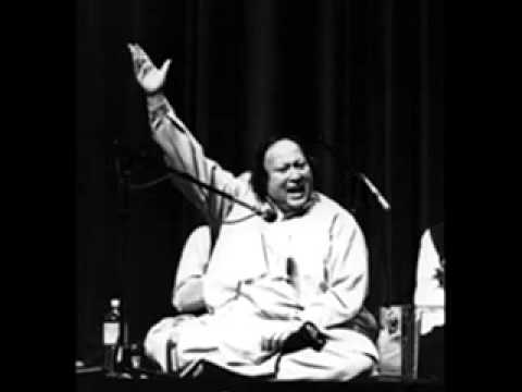 Haq Chaar Yaar Key Munkar Suno - Allah Mohammed Char Yaar Part 2 2   Nusrat Fateh Ali Khan video