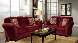 (5.55 MB) Home Decor Ideas Red Couch Mp3