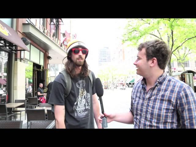 Support Guy Erik Seeks Inner Ninja