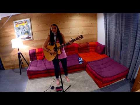 Woes - Roz Firth (original loop pedal song)