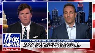 Violent TV, video games behind 'desensitized culture'?
