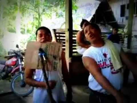 Antequera Bohol scandal