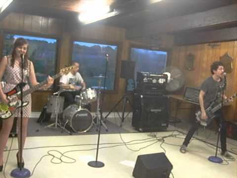 Revisited Blink 182/ Chocking Victim Cover 5/18/13