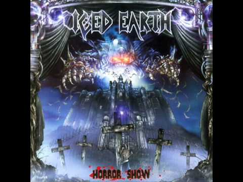 Iced Earth - Jeckyl And Hyde
