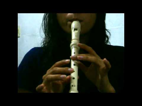Aika -Inuyasha (Recorder cover)