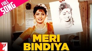 Meri Bindiya  Full Song Lamhe