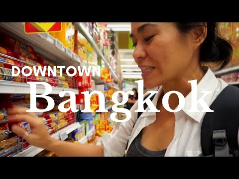 41 THINGS TO DO IN BANGKOK (Part 2: DOWNTOWN #16-41)