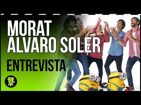 Álvaro Soler y Morat explican cómo crearon la canción del verano: 'Yo contigo, tú conmigo'
