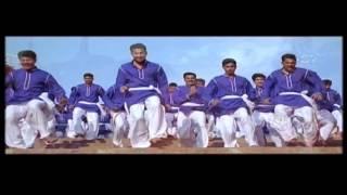Kannada Devotional Songs | Yella Neene Thayi Yellellu Ninna Maaye Song | Sriram Kannada Movie