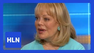 Candy Spelling on Tori: 'It hurts to see your child hurting'