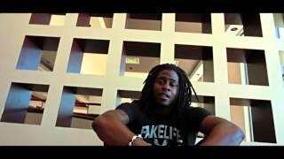 Jbre x Dougie Kent - Nothing Personal ft. SaneBeats (Official)