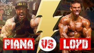 Rich Piana vs. Bostin Loyd: Dave Palumbo Weighs In