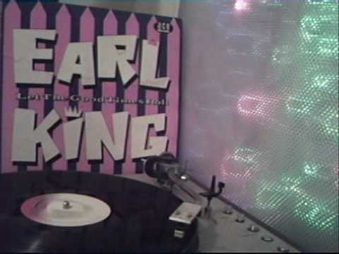 Earl King - Darling Honey Child