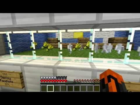Minecraft Mod Studios - Clay Soldiers Mod - Part 3 -