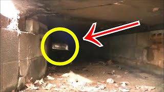 TREASURE FOUND! Mysterious School Tunnel & Metal Detecting OLD Silver Coins! | JD's Variety Channel