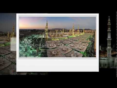 New Naat Sharif 2012 - Meri Janib Bhi Ho Ek Nigah E Karam video