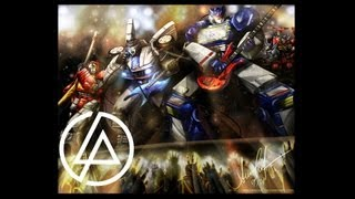 Linkin Park-Numb (Soundwave Version)