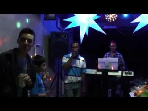 Gilvan e Toninho -Bonde do Norte-2012-Nova lima MG.mp4
