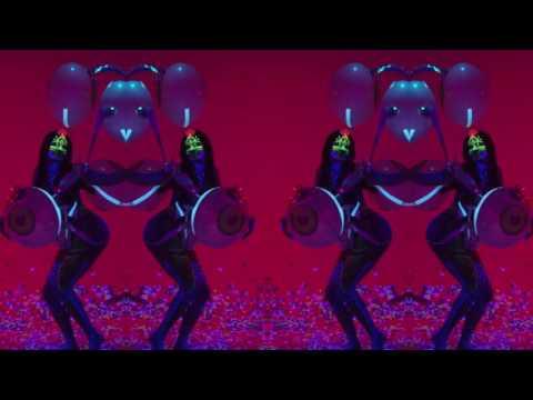 PNAU - Chameleon (Official Music Video)