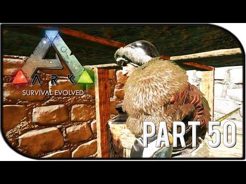 "ARK: Survival Evolved Gameplay Part 50 - ""MORE FUR ARMOR, FARMING, METAL!"" (Season 2)"