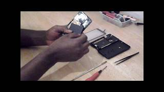 How To: Replace Nokia Lumia 625  Touch Screen