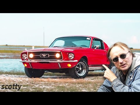 Here's Why this 1967 Ford Mustang Fastback is Worth More than a New Car