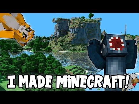 Minecraft Xbox Island Of Eden Squid Created Minecraft 23