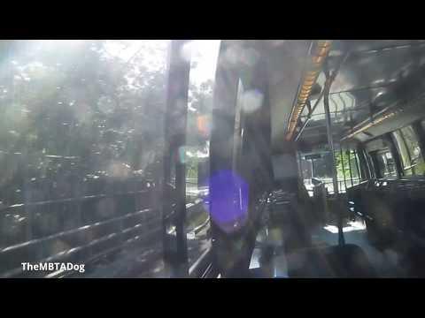 TheMBTADog: MBTA Bus 70 Ride - Cedarwood Loop [RTS 0171]