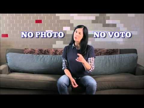 Sarah Silverman | Election 2012 - Voter Fraud