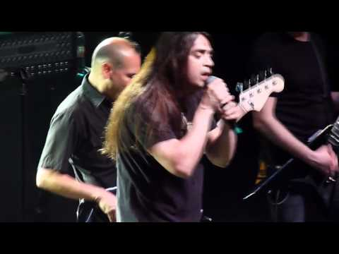 Fates Warning - Life in Still Water (Feat. Mike Portnoy) Multicam