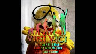 download lagu Vini Vici / Mr. Oizo - Talking With Mr. gratis