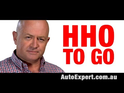 The Truth About HHO Generators For Your Car - Fact Vs Fiction on Engine Bay Electrolysis