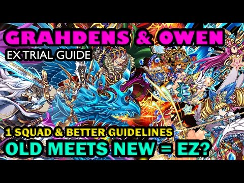 BREAKING BARRIERS (Grahdens & Owen EX Trial) No Charla? No Radia? NO PROBLEM