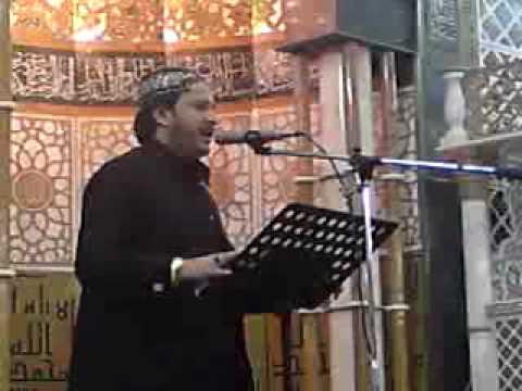Shahbaz Qamar Fareedi - Assa Preet Huzoor Nal & Naat-e-sarkaar video