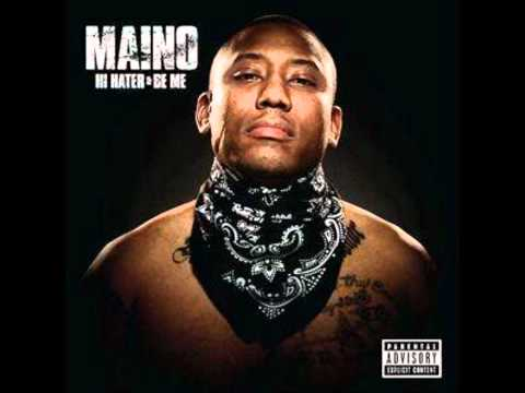 Maino - Criminal 2011 (HD)