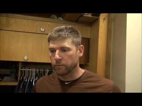 Chase Headley, Carlos Quentin & Andrew Cashner on Giants sweep & Facing Cubs