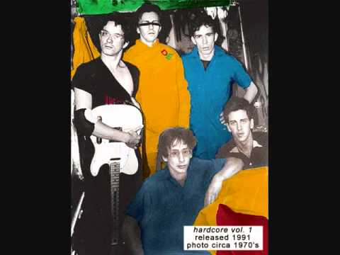 Devo - Golden Energy